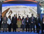 10 شركات مصرية تشارك بالمعرض الاقتصادى والتجارى الصينى الأفريقى