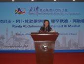 السياحة: الصين من أوائل المتعاونين مع مصر فى المنطقة الصناعية لقناة السويس