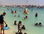 """""""السياحة و المصايف"""" تحذر مستأجرى الشواطئ من عدم الالتزام بالأسعار"""