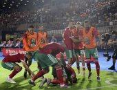المغرب يحصد العلامة الكاملة ويتأهل إلى دور الـ 16 بأمم أفريقيا 2019