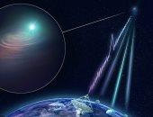 علماء يتتبعون موجات راديو سريعة فى الفضاء ويحددون أصلها.. اعرف التفاصيل