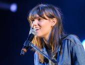 لأول مرة  Charlotte Cardin تغنى فى مهرجان الحمامات الدولى بتونس