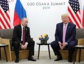 واشنطن تؤكد استعدادها للتباحث مع موسكو فى كل شئ عدا سحب الأسلحة النووية من أوروبا