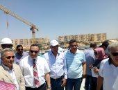 """""""محلية البرلمان"""" توصى بالتصدى لمواقف وأسواق عشوائية والتعديات بالإسكندرية"""