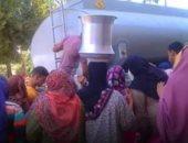 القابضة لمياه الشرب ترد على 3 شكاوى لخدمة صحافة المواطن بالجيزة والبحيرة