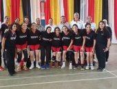 مصر تواجه كوت ديفوار بافتتاح كأس الأمم الأفريقية لسيدات السلة