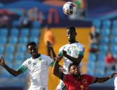 مدرب موريتانيا: المستقبل سيكون أفضل لنا في أمم أفريقيا