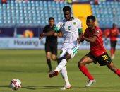 مدرب موريتانيا: سعيد بالنقطة التاريخية وعلينا الاستعداد لمواجهة تونس