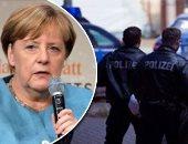 """اليمين المتطرف تهديد جديد يستهدف ألمانيا.. تحقيقات تكشف جماعة """"الصليب الشمالى"""" وضعت قائمة اغتيالات ليساريين ومؤيدين للاجئين من أحزاب مختلفة.. العثور على أسلحة و""""أكياس جثث"""" بمقتنيات أشخاص على صلة بالشرطة والجيش"""