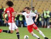 الإصابة تحرم تونس من خدمات بن محمد أمام موريتانيا فى أمم أفريقيا
