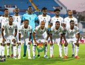 التشكيل الرسمى لمباراة غينيا بيساو ضد غانا بأمم أفريقيا 2019