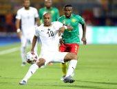 الكاميرون ضد غانا.. الأسود تكرس عقدة النجوم السوداء فى أمم أفريقيا
