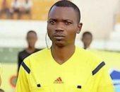 نجامبو ندالا يدير مباراة مصر وأنجولا فى تصفيات كأس العالم