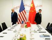 """ترامب: محادثات التجارة مع الصين """"عادت لمسارها"""" ولا رسوم جديدة"""