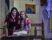 """عرض مسرحية """"نوح الحمام"""" فى موسم جديد على مسرح الطليعة"""