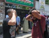 التعليم: ضبط 390 حالة تطابق فى الإجابات بين طلاب الثانوية العامة بكفر الشيخ
