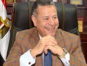 المستشار هانى عبد الجابر رئيسا لنادى قضاة المنيا بالتزكية