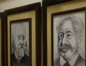 """""""جول جيشار"""" ..فيلا توثق تاريخ قناة السويس منذ نشأتها.. فيديو"""