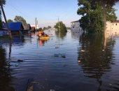 23 ألف شخص يغادرون منازلهم جراء الفيضانات بجنوب شرقى النيجر