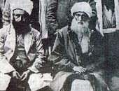 هل سمعت عنه؟..  الشيخ سعيد بيران كردى ثائر أعدمته تركيا عام 1925
