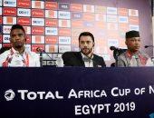 أحمد حسن: الجزائر أفضل منتخب عربى فى امم افريقيا 2019