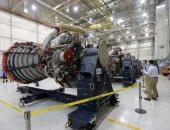 ناسا: نعمل بشكل مكثف على صاروخ ينقل البشر لرحلة القمر المقبلة