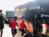 الكاف يجبر منتخب غانا على مغادرة الاسماعيلية