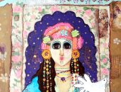جاليرى بيكاسو أيست يقدم مجموعة متنوعة من أعمال الفنانين التشكيليين