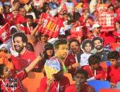 اتحاد الكرة: عقوبات مغلظة على الجماهير حال الخروج عن النص