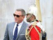 شاهد كواليس استئناف تصوير دانيال كريج لفيلم Bond 25