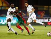 ملخص واهداف مباراة بوروندي ضد غينيا بأمم أفريقيا 2019