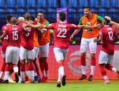 إنجاز تاريخى جديد ينتظر مدغشقر ضد تونس فى امم افريقيا اليوم