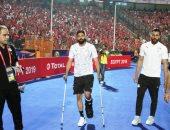 حصاد الرياضة المصرية اليوم الأحد 30 / 6 / 2019