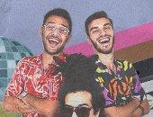 فرقة ديسكو مصر تحتفل بإطلاق ألبومها الجديد فى الساحل
