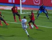 صلاح والمحمدى ضمن هدافى النسخة 32 لكأس الأمم الأفريقية