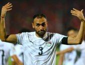 أحمد المحمدي يزين التشكيلة المثالية لكأس أمم افريقيا 2019
