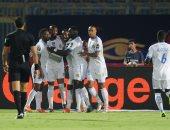 """مجموعة مصر.. الكونغو تقسو على زيمبابوي برباعية وتنتظر """"أفضل ثوالث"""""""