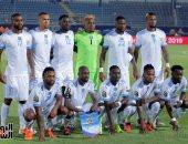 صور.. مجموعة مصر.. الكونغو تتقدم على زيمبابوي 1-0 بعد 4 دقائق