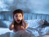 لو طفلك بيعانى من الرعب الليلى..اعرفى السبب وطريقة التعامل معه