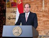 ننشر كلمة الرئيس السيسى للشعب بمناسبة الذكرى السادسة لثورة 30 يونيو