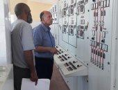 الرى: الانتهاء من تنفيذ 650 عمرة بمحطات المياه على مستوى الجمهورية