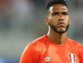 أوروجواي ضد بيرو.. الحارس البيروفى أفضل لاعب فى المباراة
