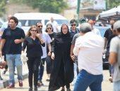 """نكشف موقف مها أبو عوف من عرض """"3 أيام فى الساحل"""" بالسعودية الأربعاء"""