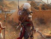 مصر تتحدث عن نفسها.. تاريخ مصر القديمة فى 3 ألعاب مشهورة