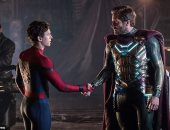 فيلم Spider-Man: Far From Home يحصد تقييمات عالية