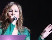 كارول سماحة تدعم مشروع ليلى بعد إلغاء حفلهم فى لبنان.. اعرف ماذا قالت؟