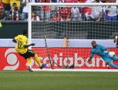 صور.. جامايكا تهزم بنما بصعوبة وتتأهل لنصف نهائى الكأس الذهبية لكرة القدم