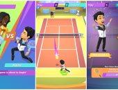 سناب شات يطلق لعبة Bitmoji Tennis للاحتفال ببطولة ويمبلدونص للتنس