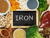 ما هى أعراض انخفاض الحديد فى الجسم ولماذا النساء أكثر عرضة للإصابة