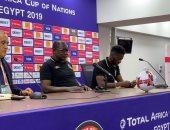 المدير الفنى لمنتخب مالى: هدفنا الفوز على أنجولا غدًا لحسم التأهل